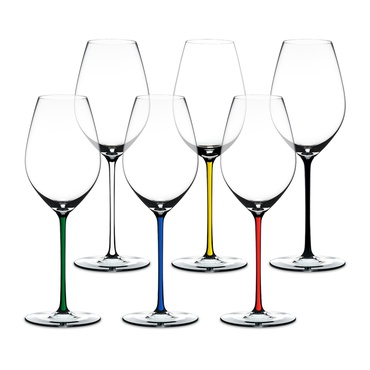 Сет бокалов для шампанского Riedel Champagne Wine Glass