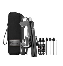 Набор Coravin Model Two Elite Plus Pack Piano Black