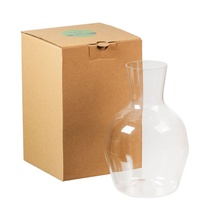 Декантер Markthomas Double Bend Decanter 1,5л