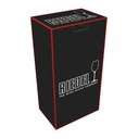 Riedel Black Tie Touch Red