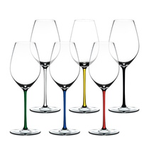 Сет бокалов для шампанского Riedel Champagne Wine Glass Fatto A Mano