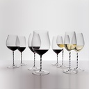 Riedel Oaked Chardonnay Fatto A Mano BWT