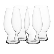 Набор из 4х бокалов Spiegelau Craft Beer Glasses American Wheat Beer