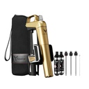 Coravin Model Two Elite Plus Pack Gold