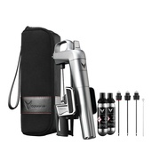 Набор Coravin Model Two Elite Plus Pack Silver